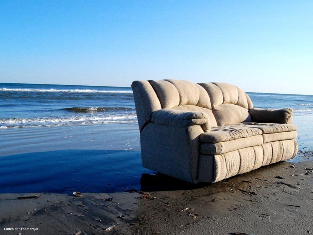 Couch par TheMarque
