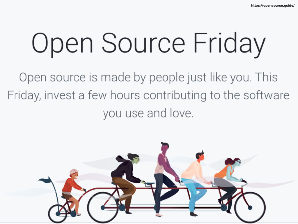 https://opensource.guide/