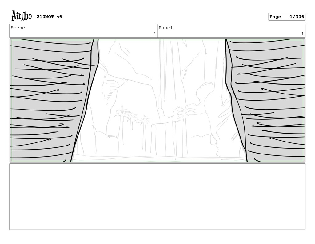 Scene 1 Panel 1 210MOT v9 Page 1/306