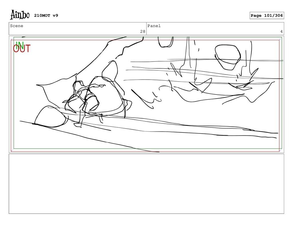Scene 28 Panel 4 210MOT v9 Page 101/306