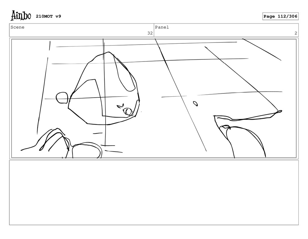 Scene 32 Panel 2 210MOT v9 Page 112/306