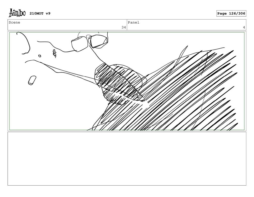 Scene 34 Panel 4 210MOT v9 Page 126/306