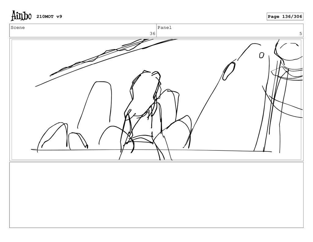 Scene 36 Panel 5 210MOT v9 Page 136/306