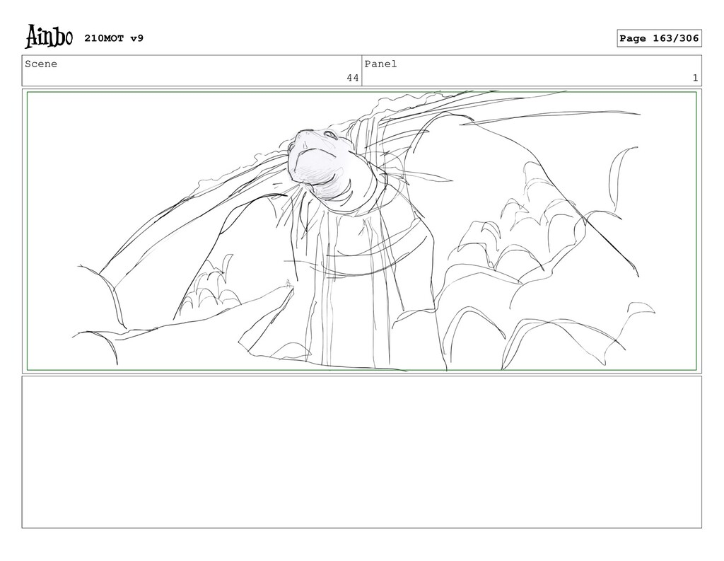 Scene 44 Panel 1 210MOT v9 Page 163/306