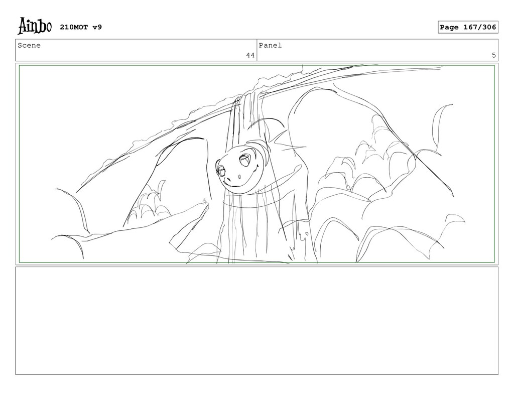 Scene 44 Panel 5 210MOT v9 Page 167/306
