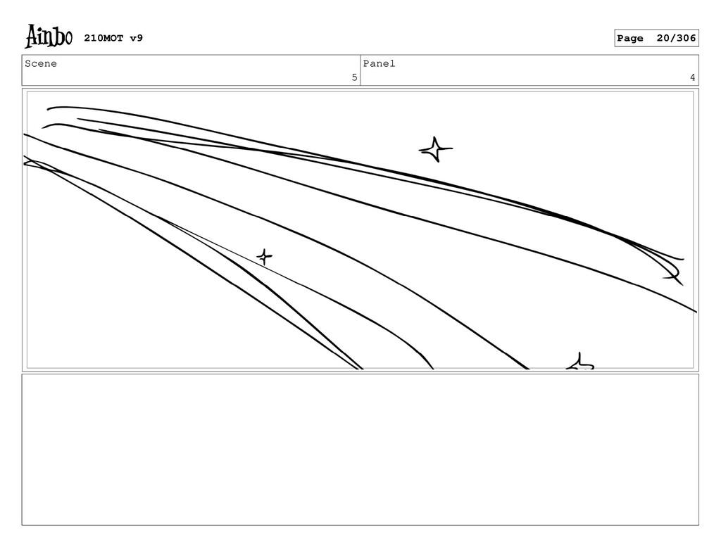 Scene 5 Panel 4 210MOT v9 Page 20/306