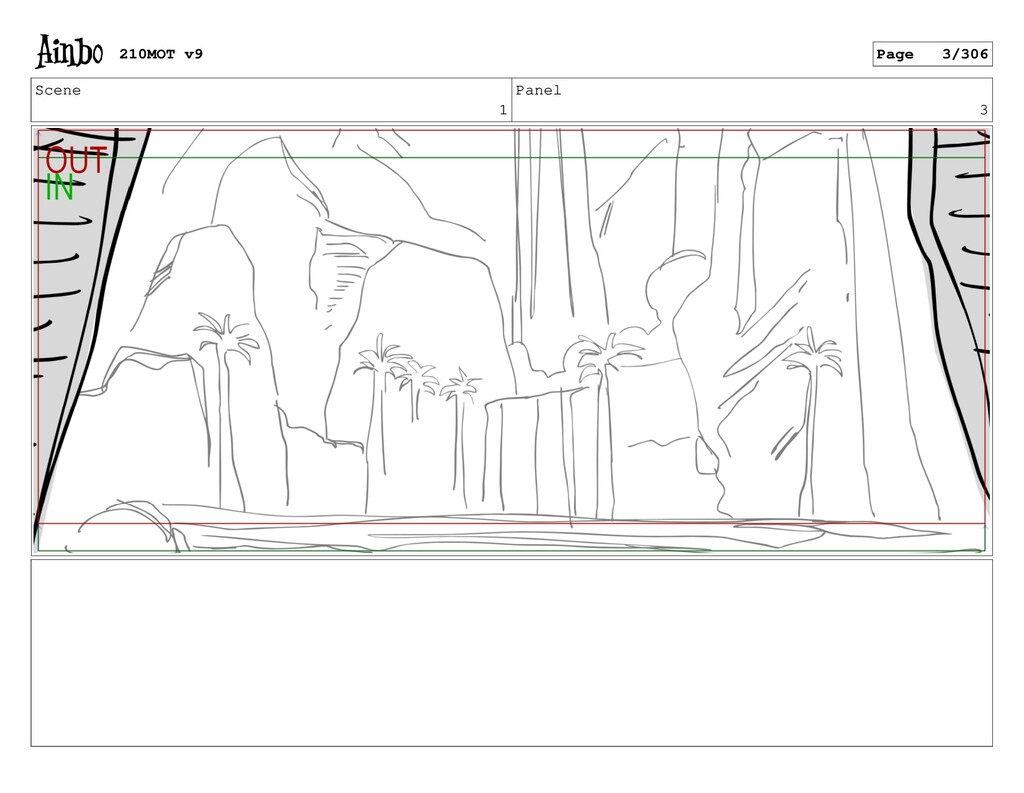 Scene 1 Panel 3 210MOT v9 Page 3/306