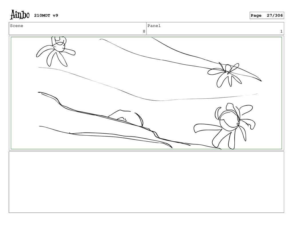 Scene 8 Panel 1 210MOT v9 Page 27/306