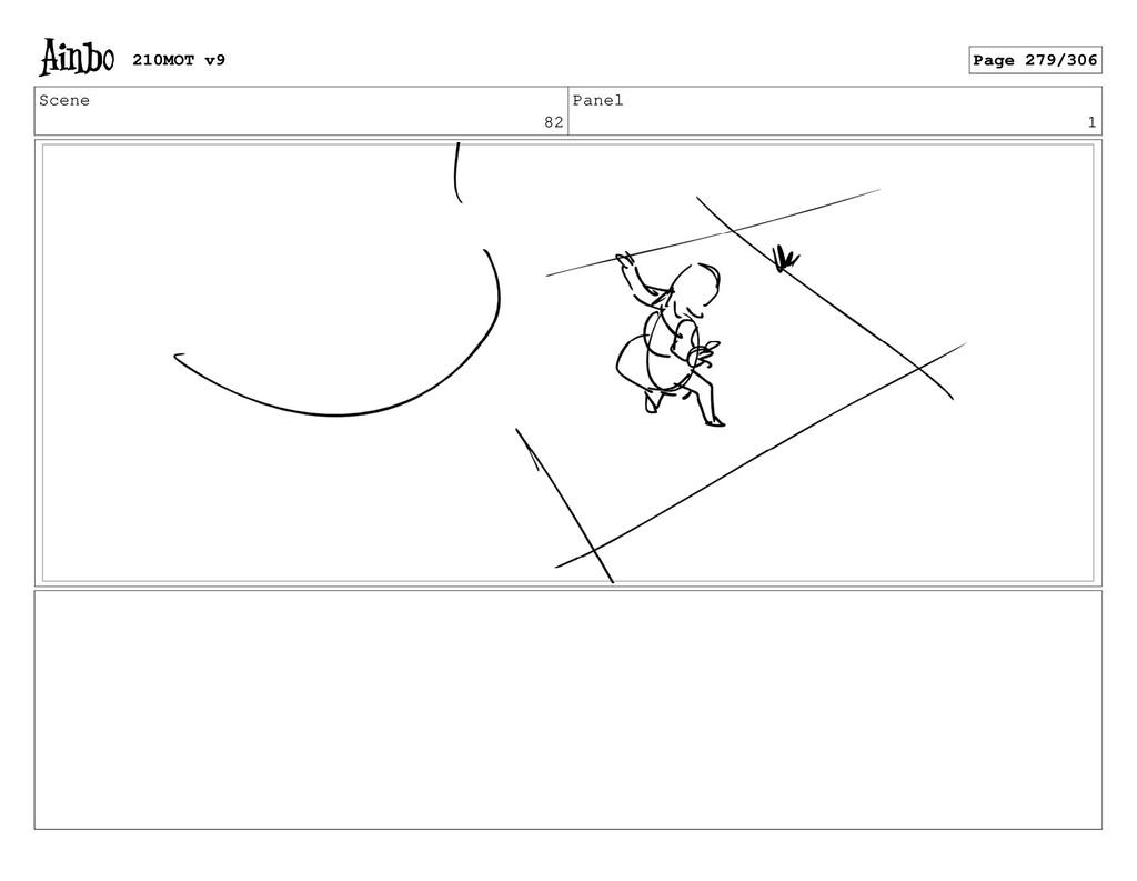 Scene 82 Panel 1 210MOT v9 Page 279/306