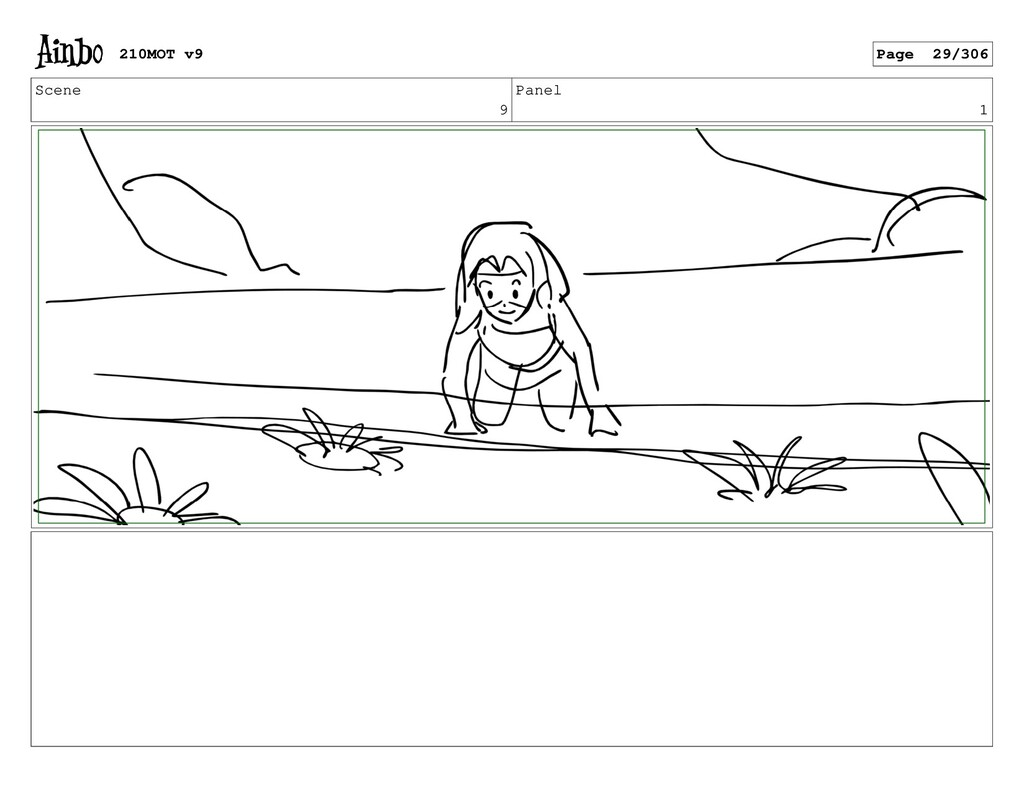 Scene 9 Panel 1 210MOT v9 Page 29/306