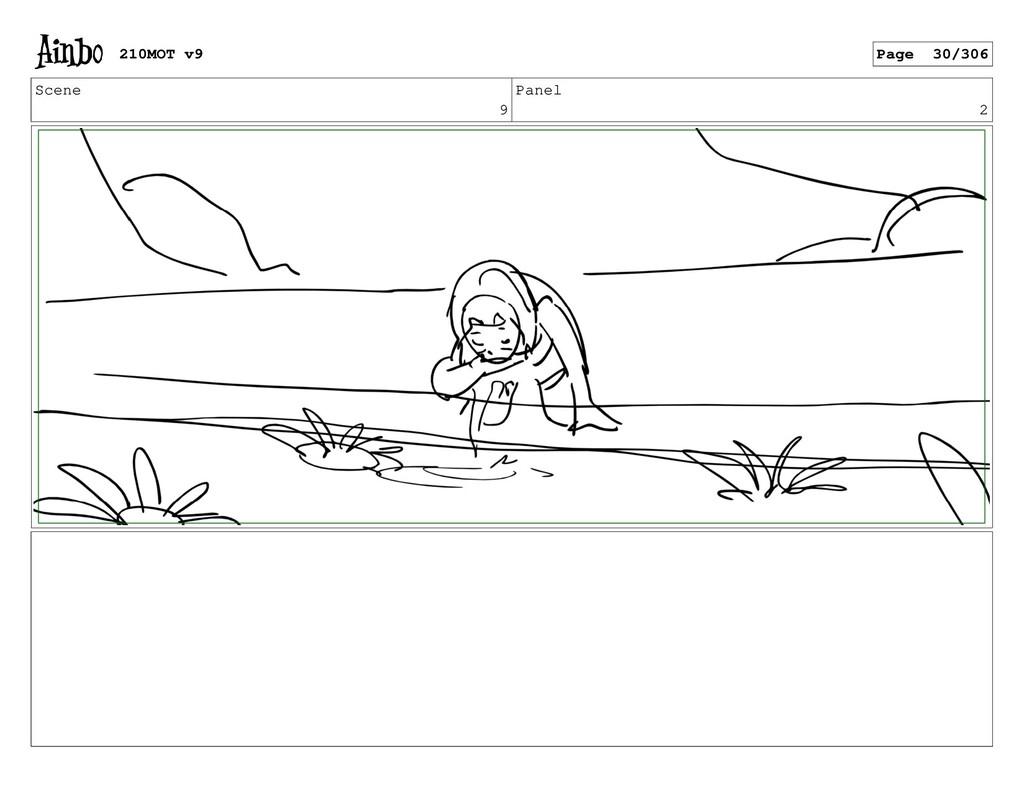 Scene 9 Panel 2 210MOT v9 Page 30/306