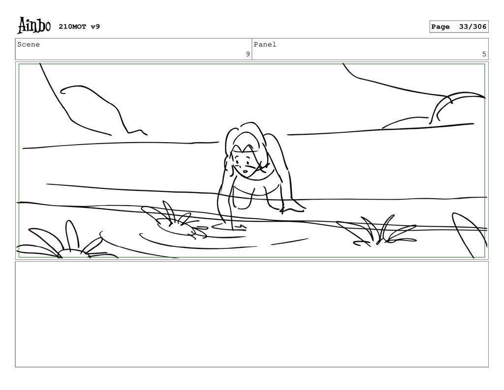 Scene 9 Panel 5 210MOT v9 Page 33/306