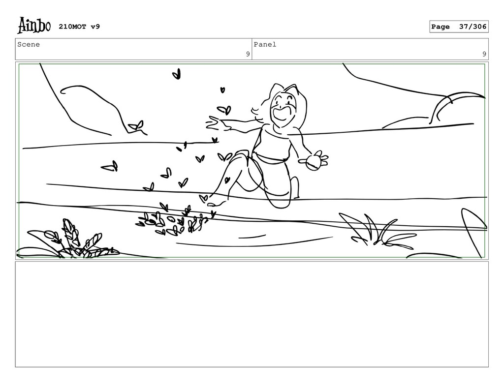 Scene 9 Panel 9 210MOT v9 Page 37/306