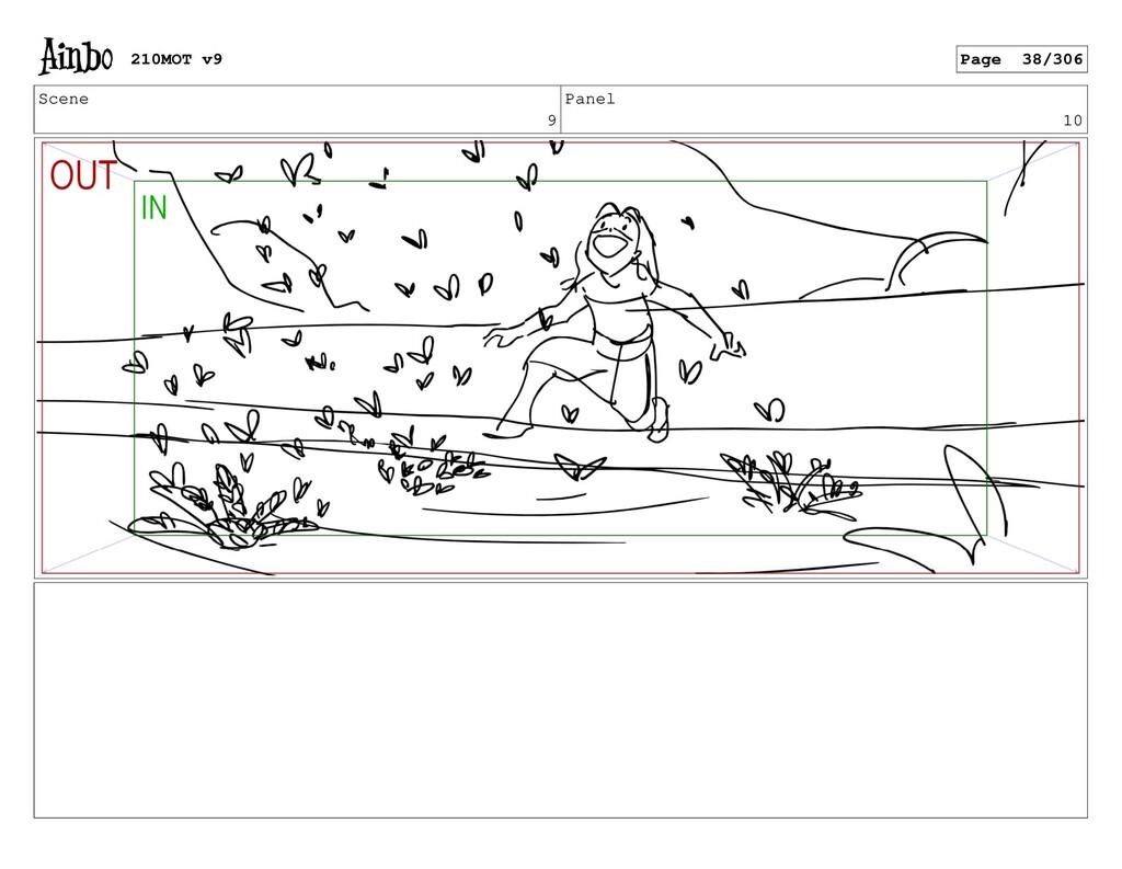 Scene 9 Panel 10 210MOT v9 Page 38/306