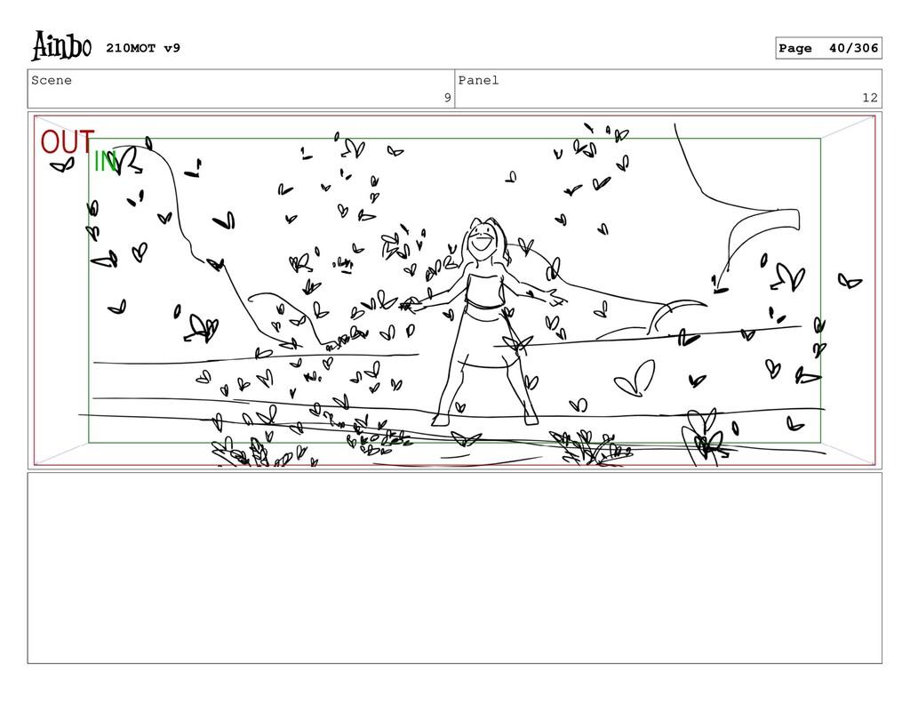 Scene 9 Panel 12 210MOT v9 Page 40/306
