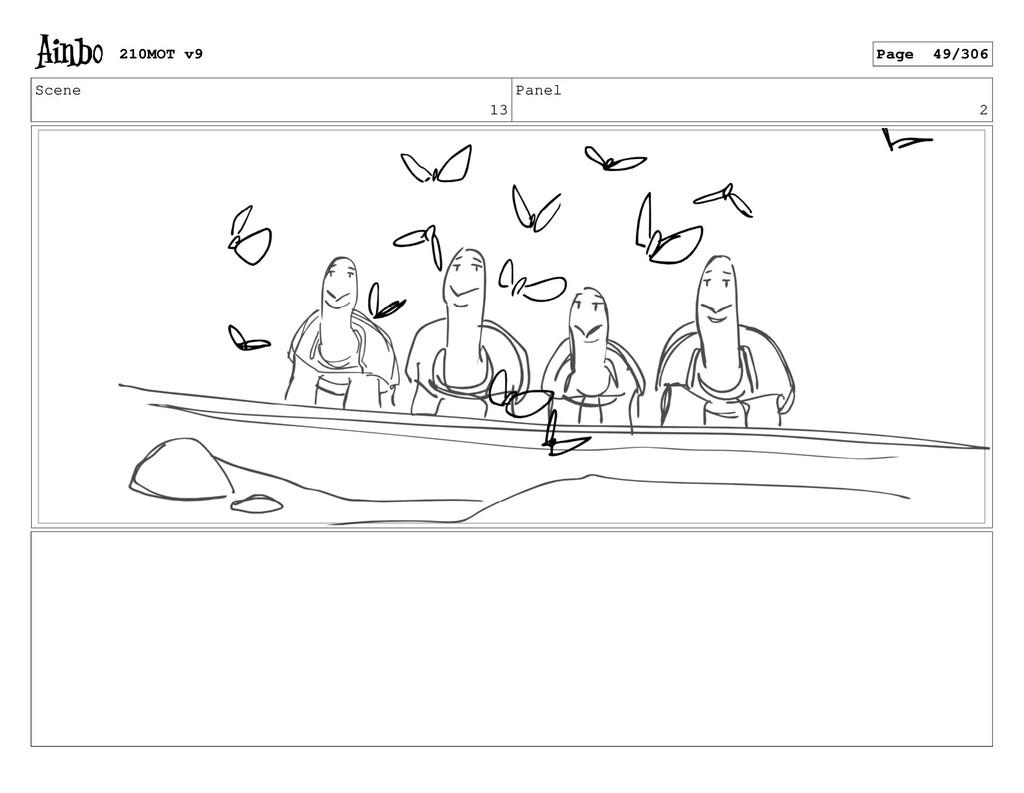 Scene 13 Panel 2 210MOT v9 Page 49/306