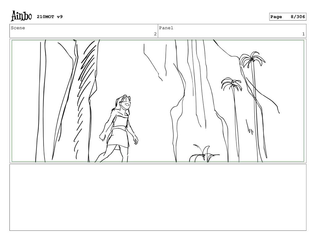 Scene 2 Panel 1 210MOT v9 Page 8/306