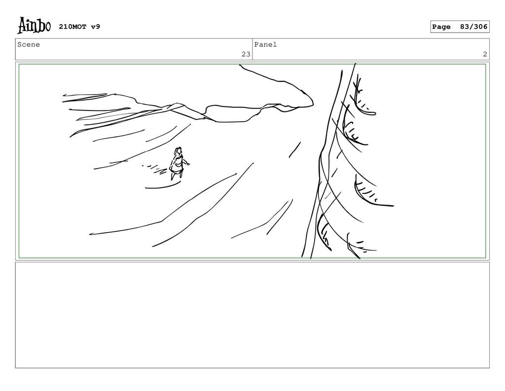 Scene 23 Panel 2 210MOT v9 Page 83/306
