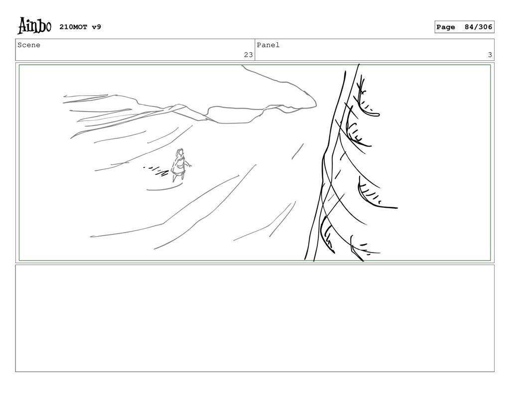 Scene 23 Panel 3 210MOT v9 Page 84/306