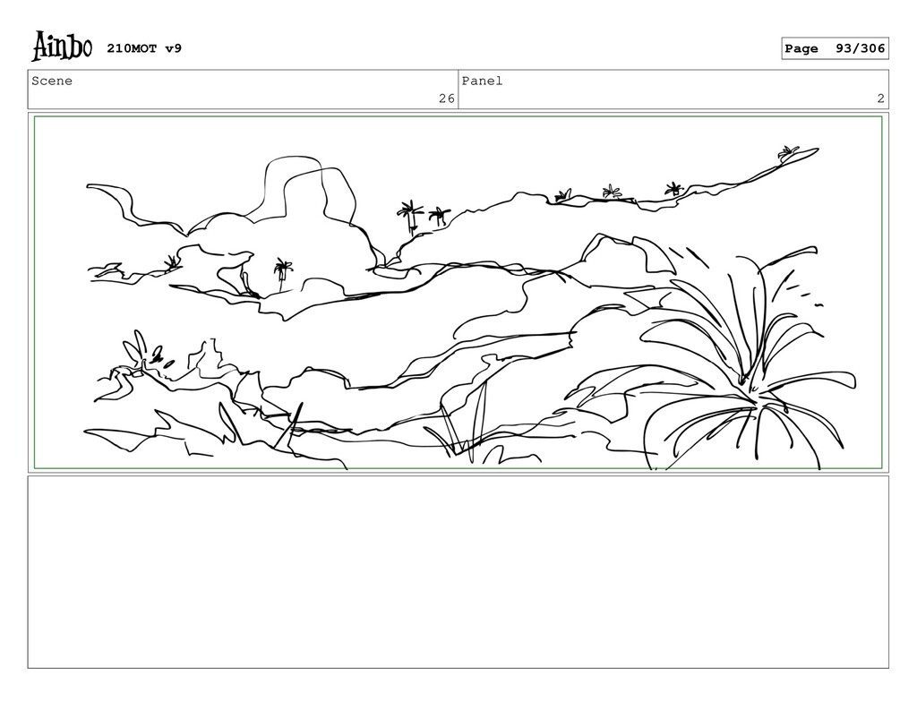 Scene 26 Panel 2 210MOT v9 Page 93/306
