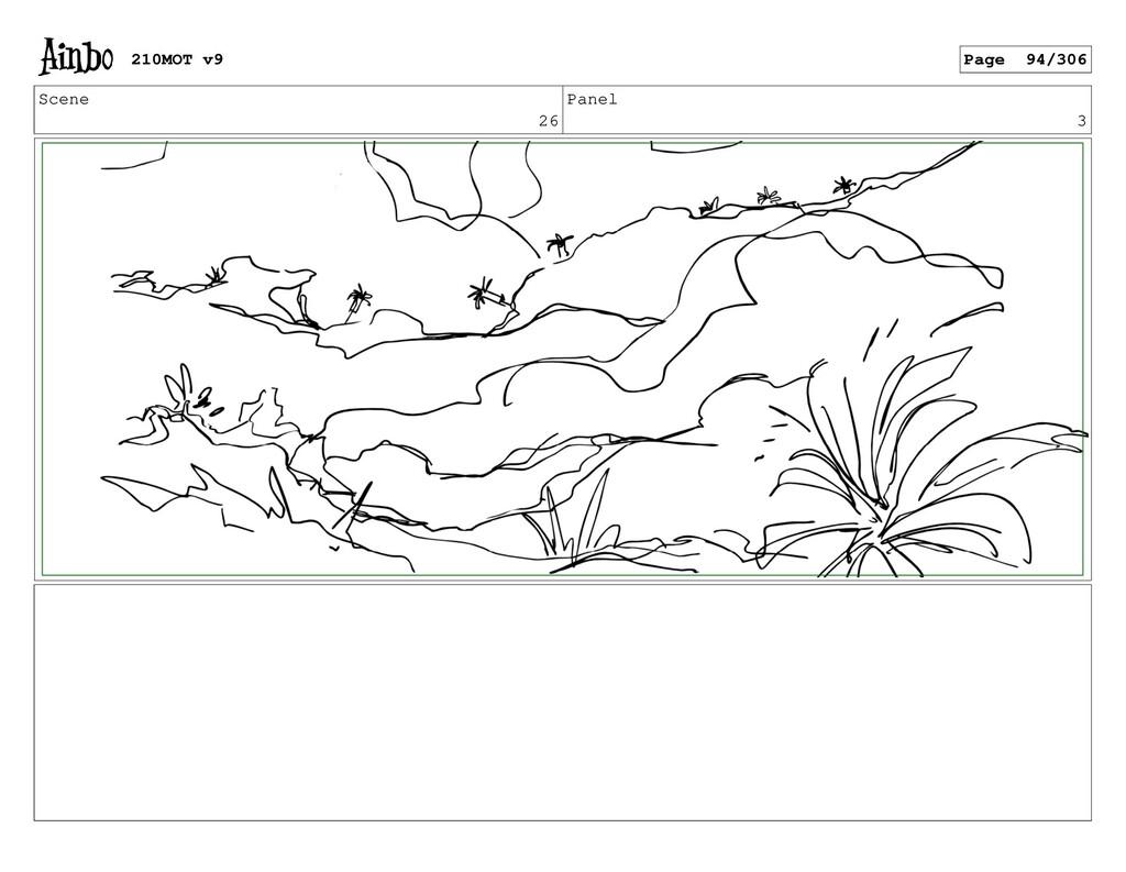 Scene 26 Panel 3 210MOT v9 Page 94/306