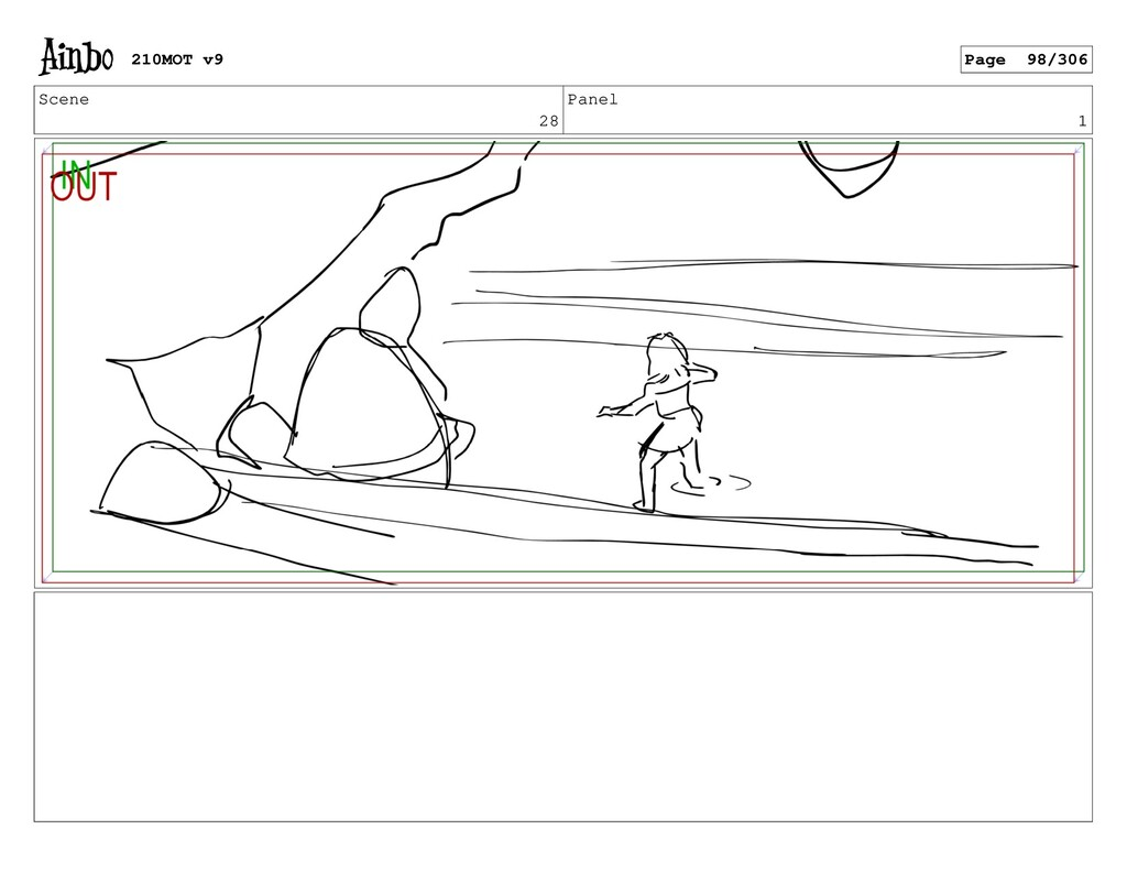 Scene 28 Panel 1 210MOT v9 Page 98/306