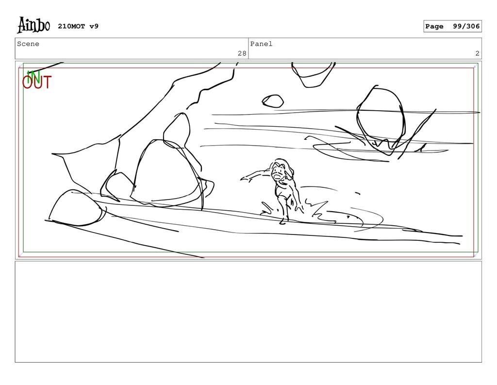 Scene 28 Panel 2 210MOT v9 Page 99/306