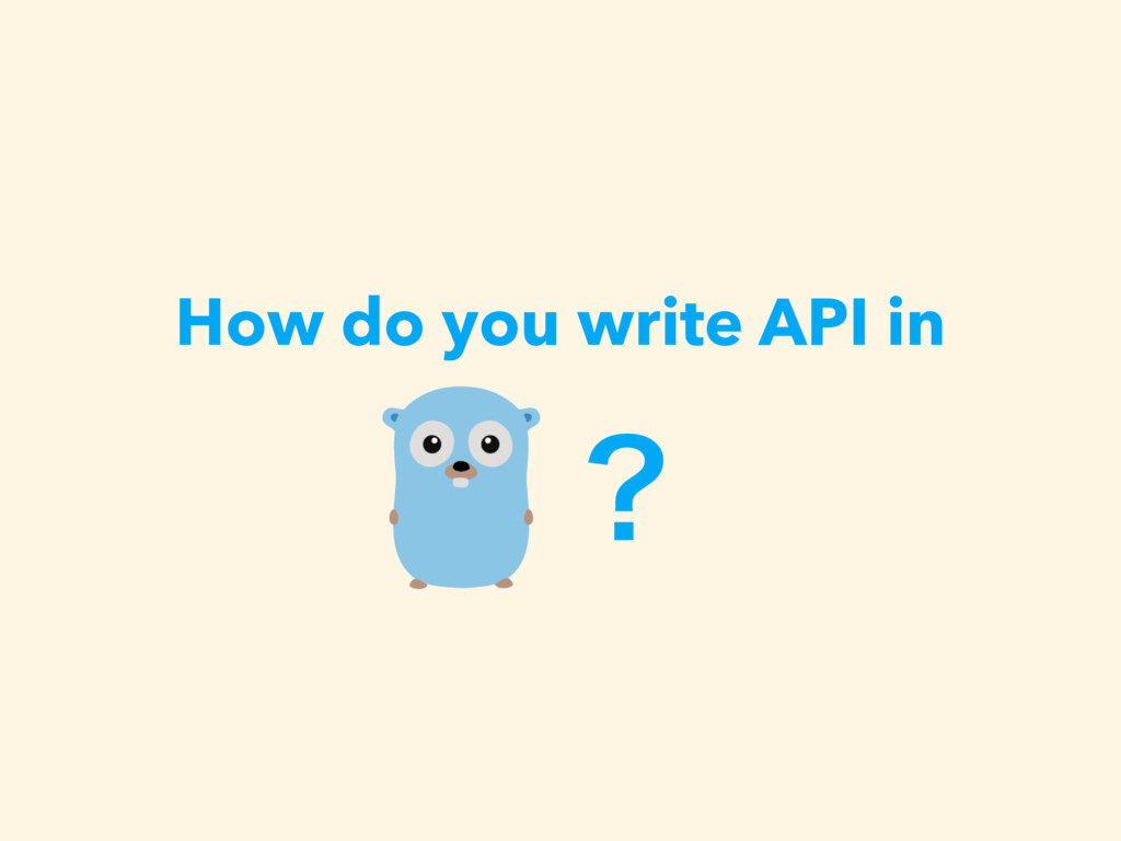 How do you write API in ɹɹ ɹɹ ʁ