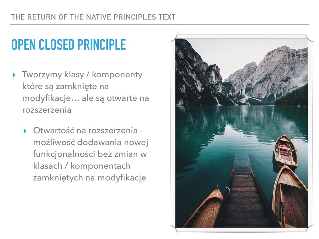 THE RETURN OF THE NATIVE PRINCIPLES TEXT OPEN C...
