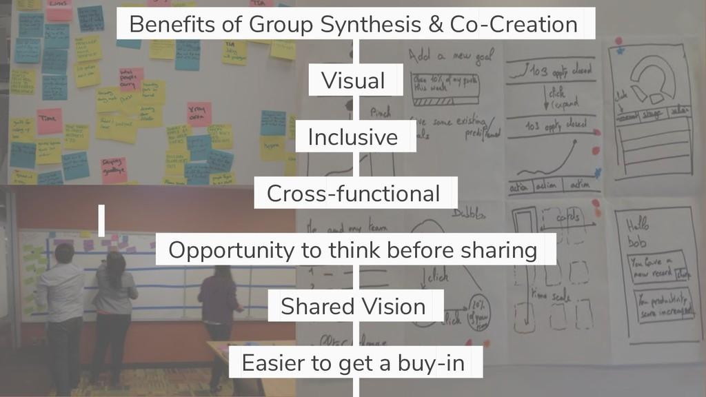 13 Benefits of Group Synthesis & Co-Creation . ...