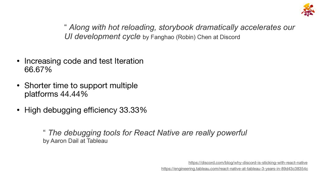 • Increasing code and test Iteration 66.67%  • ...