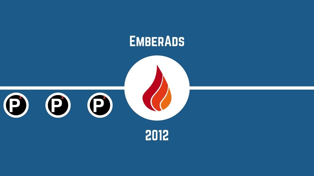 2012 EmberAds