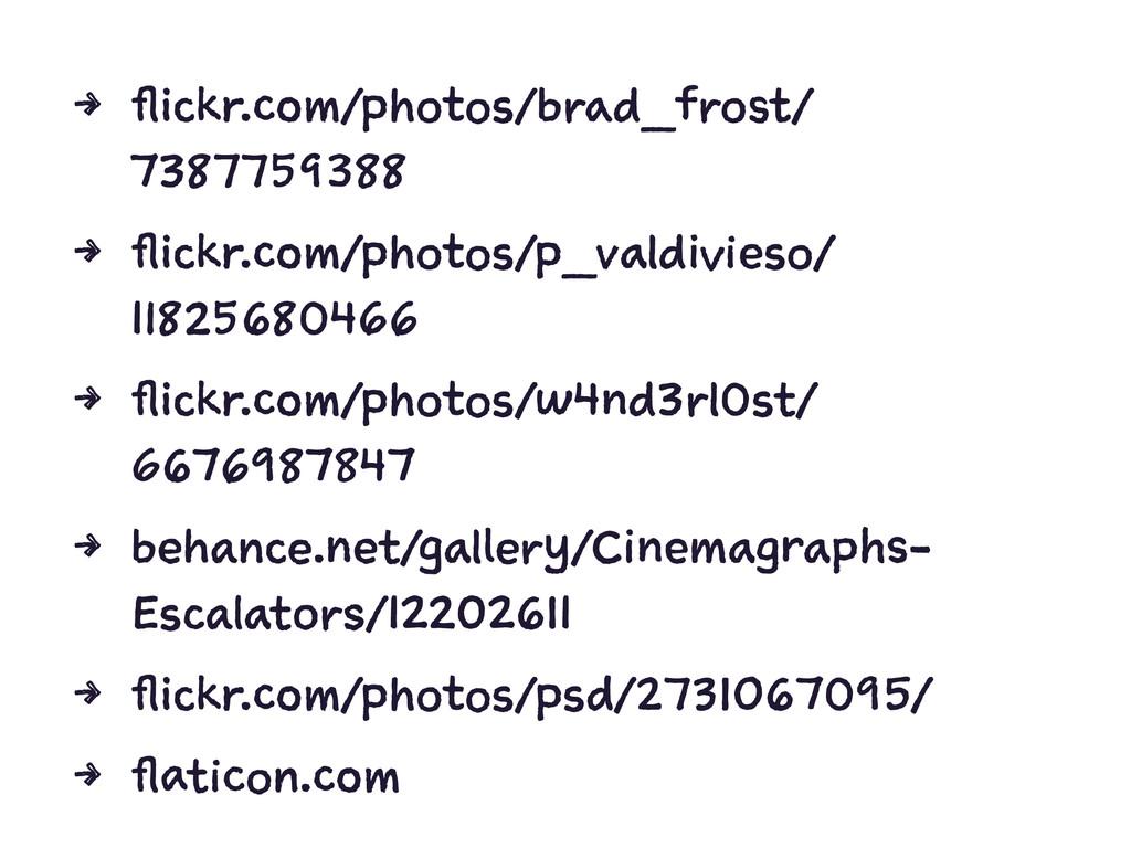 4 flickr.com/photos/brad_frost/ 7387759388 4 fl...