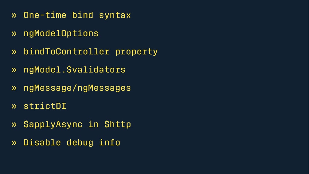 » One-time bind syntax » ngModelOptions » bindT...