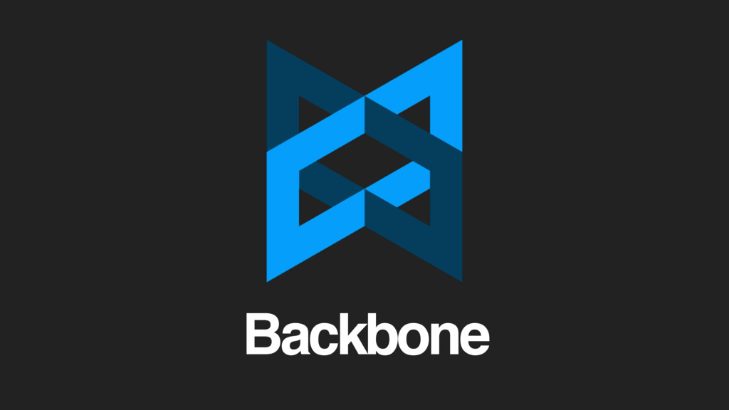 + Backbone