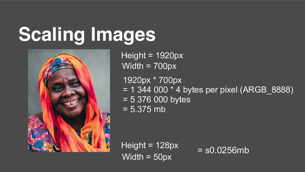 Scaling Images Height = 1920px Width = 700px 19...
