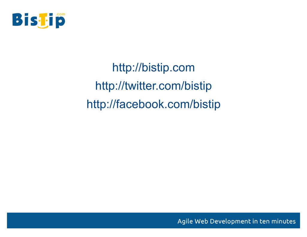 http://bistip.com http://twitter.com/bistip htt...