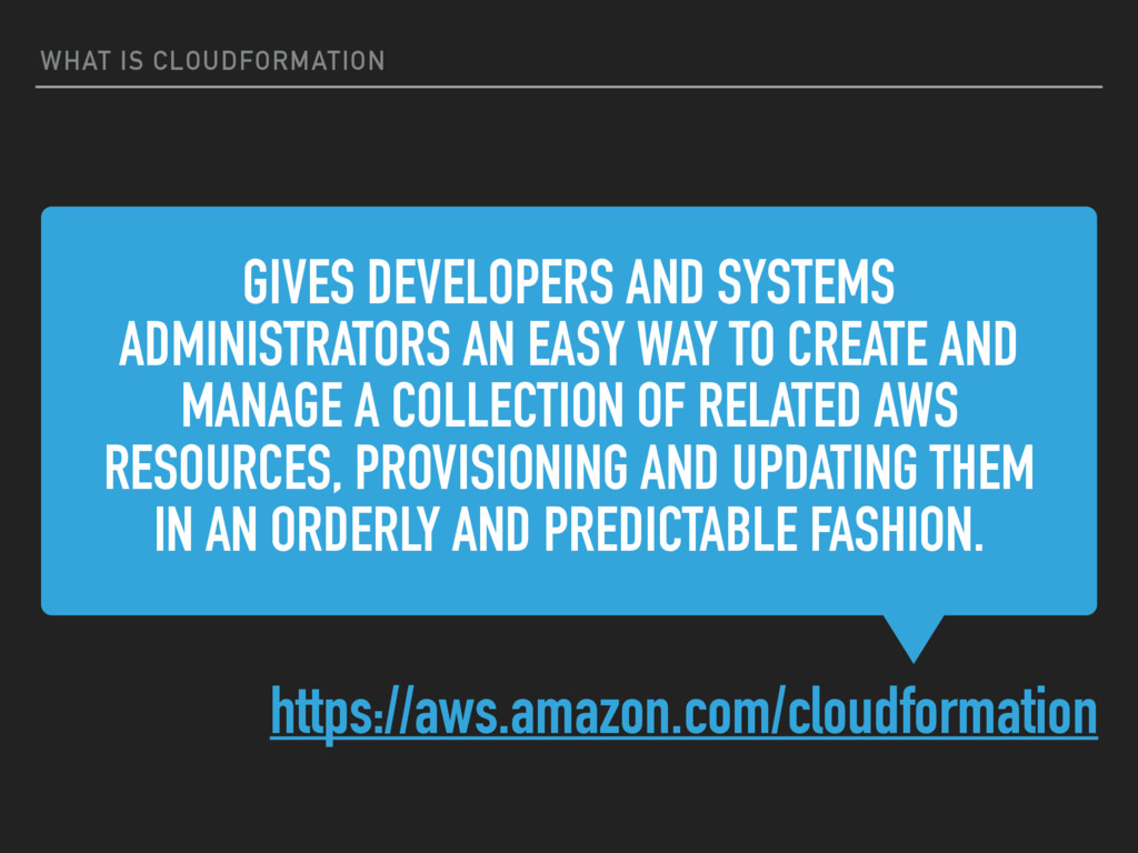 GIVES DEVELOPERS AND SYSTEMS ADMINISTRATORS AN ...