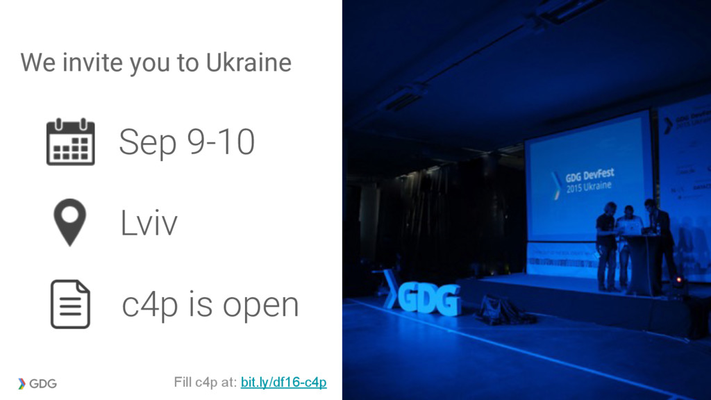Lviv We invite you to Ukraine Sep 9-10 с4p is o...