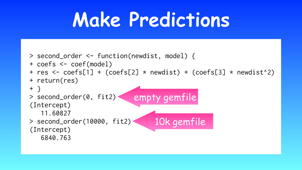 Make Predictions > second_order <- function(new...