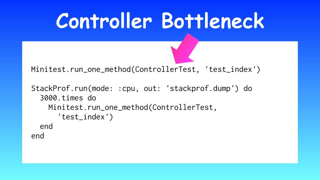 Controller Bottleneck Minitest.run_one_method(C...