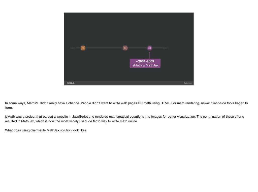 @gjtorikian ! ~2004-2009 jsMath & MathJax ! ! I...