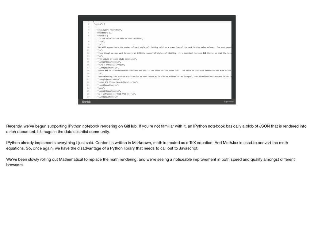 @gjtorikian Recently, we've begun supporting IP...