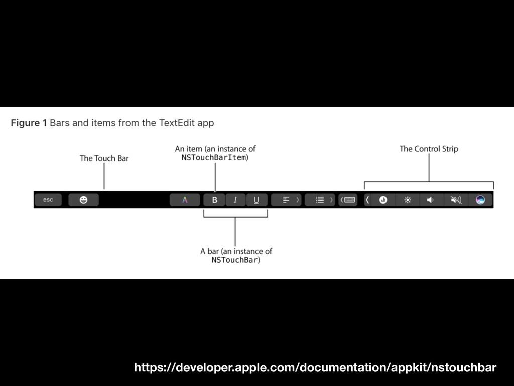 https://developer.apple.com/documentation/appki...