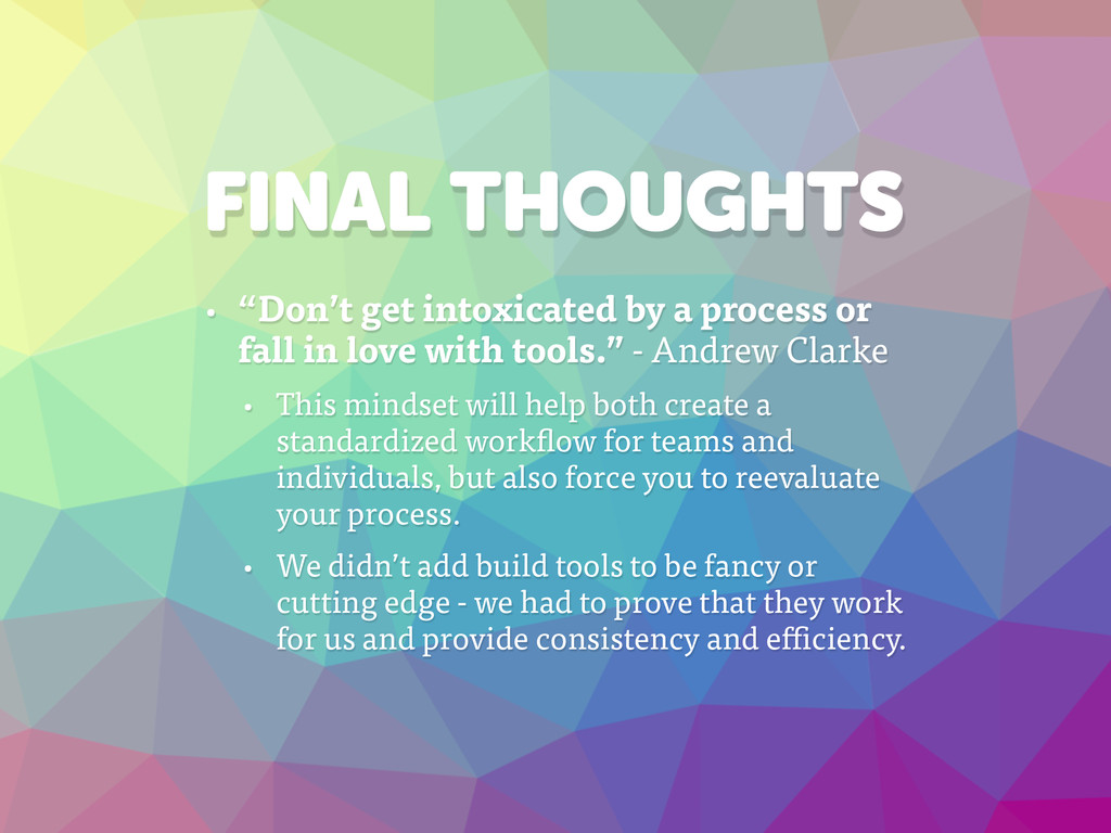 """FINAL THOUGHTS • """"Don't get intoxicated by a pr..."""