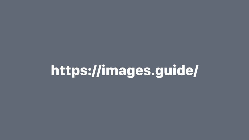 https://images.guide/