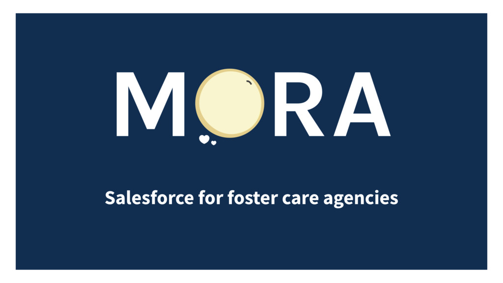 Salesforce for foster care agencies