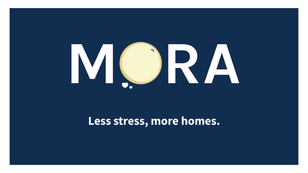 Less stress, more homes.
