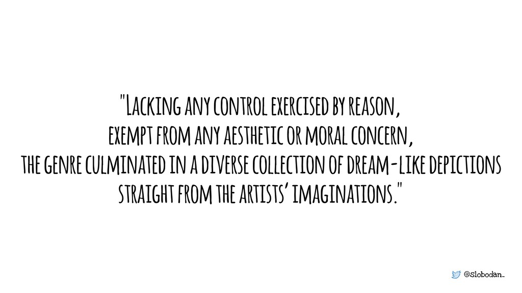 """@slobodan_ """"Lacking any control exercised by re..."""
