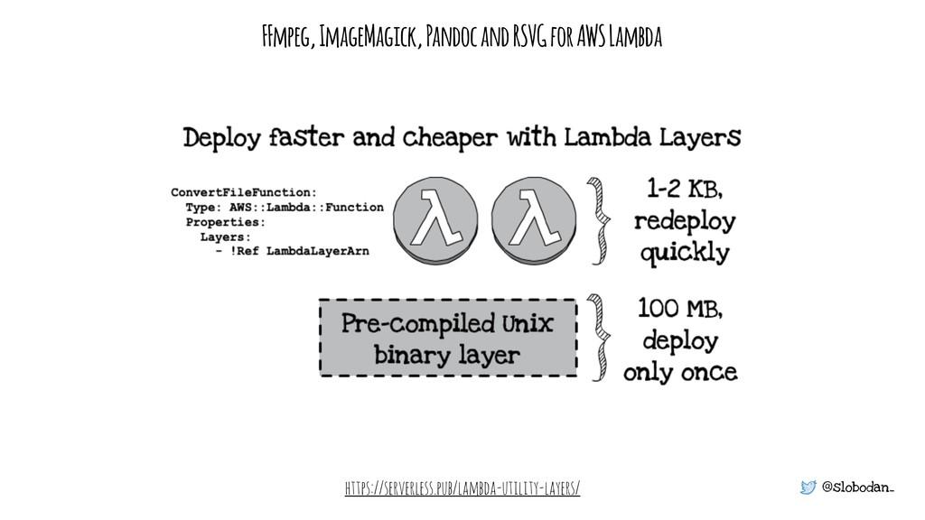 @slobodan_ https://serverless.pub/lambda-utilit...